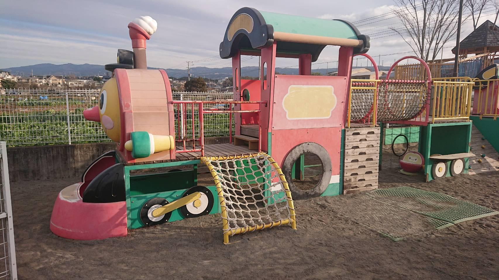 静岡県内 遊具のリフォーム