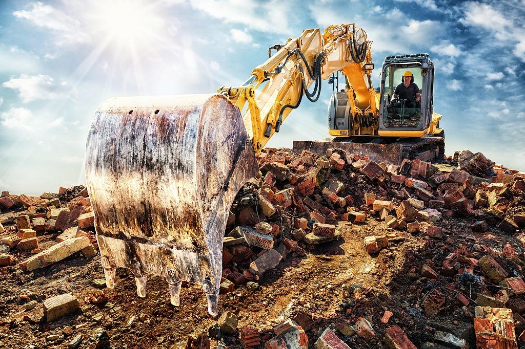 大夢建設工業が活躍するのはどんな現場?