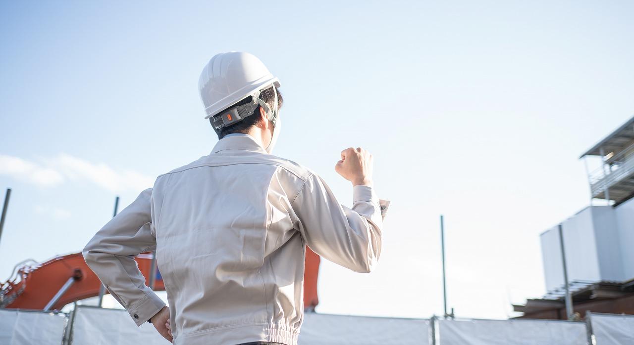 大夢建設工業が土木工事を行う上で大切にしていること
